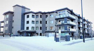 Photo 20: 205 5029 EDGEMONT Boulevard in Edmonton: Zone 57 Condo for sale : MLS®# E4183013