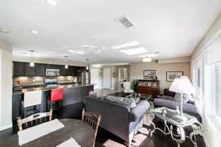 Photo 7: 205 5029 EDGEMONT Boulevard in Edmonton: Zone 57 Condo for sale : MLS®# E4183013