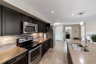 Photo 3: 205 5029 EDGEMONT Boulevard in Edmonton: Zone 57 Condo for sale : MLS®# E4183013