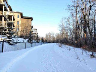 Photo 14: 205 5029 EDGEMONT Boulevard in Edmonton: Zone 57 Condo for sale : MLS®# E4183013