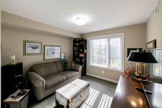 Photo 13: 205 5029 EDGEMONT Boulevard in Edmonton: Zone 57 Condo for sale : MLS®# E4183013