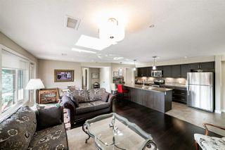 Photo 6: 205 5029 EDGEMONT Boulevard in Edmonton: Zone 57 Condo for sale : MLS®# E4183013