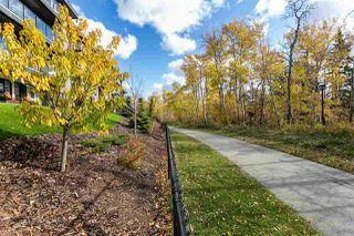 Photo 16: 205 5029 EDGEMONT Boulevard in Edmonton: Zone 57 Condo for sale : MLS®# E4183013