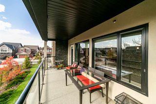Photo 19: 205 5029 EDGEMONT Boulevard in Edmonton: Zone 57 Condo for sale : MLS®# E4183013