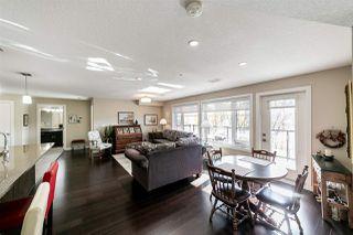 Photo 8: 205 5029 EDGEMONT Boulevard in Edmonton: Zone 57 Condo for sale : MLS®# E4183013