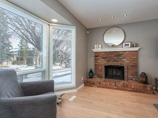 Photo 12: 133 27 Avenue NW in Calgary: Tuxedo Park Detached for sale : MLS®# C4286389