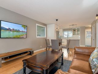 Photo 13: 133 27 Avenue NW in Calgary: Tuxedo Park Detached for sale : MLS®# C4286389