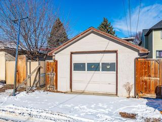 Photo 26: 133 27 Avenue NW in Calgary: Tuxedo Park Detached for sale : MLS®# C4286389