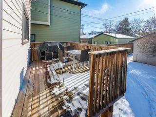 Photo 23: 133 27 Avenue NW in Calgary: Tuxedo Park Detached for sale : MLS®# C4286389