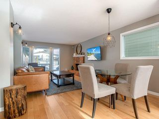 Photo 10: 133 27 Avenue NW in Calgary: Tuxedo Park Detached for sale : MLS®# C4286389