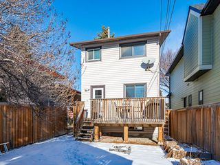 Photo 24: 133 27 Avenue NW in Calgary: Tuxedo Park Detached for sale : MLS®# C4286389