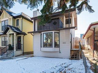 Photo 3: 133 27 Avenue NW in Calgary: Tuxedo Park Detached for sale : MLS®# C4286389