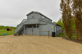 Photo 43: 99 51420 RGE RD 270: Rural Parkland County House for sale : MLS®# E4188010