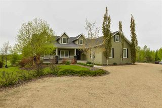 Photo 3: 99 51420 RGE RD 270: Rural Parkland County House for sale : MLS®# E4188010