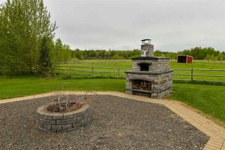Photo 41: 99 51420 RGE RD 270: Rural Parkland County House for sale : MLS®# E4188010