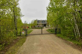 Photo 2: 99 51420 RGE RD 270: Rural Parkland County House for sale : MLS®# E4188010