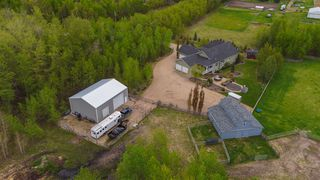 Photo 50: 99 51420 RGE RD 270: Rural Parkland County House for sale : MLS®# E4188010