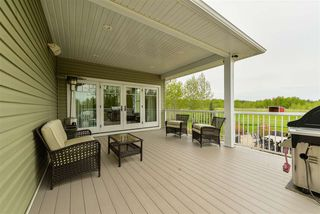 Photo 39: 99 51420 RGE RD 270: Rural Parkland County House for sale : MLS®# E4188010