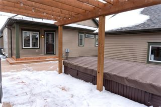Photo 26: 45 Ranville Road in Winnipeg: Sage Creek Residential for sale (2K)  : MLS®# 202003765