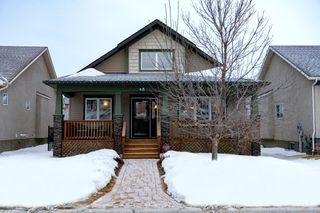 Photo 2: 45 Ranville Road | Sage Creek Winnipeg