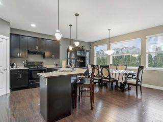Photo 2: 3 2033 VARSITY Landing in CAMPBELL RIVER: CR Willow Point House for sale (Campbell River)  : MLS®# 835126