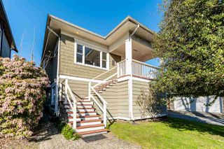 "Photo 1: 19 W 62ND Avenue in Vancouver: Marpole House for sale in ""MARPOLE"" (Vancouver West)  : MLS®# R2446936"