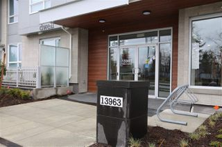 "Photo 2: 212 13963 105 Boulevard in Surrey: Whalley Condo for sale in ""Dwell"" (North Surrey)  : MLS®# R2447933"