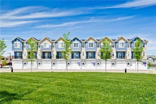 Photo 2: 803 115 Sagewood Drive: Airdrie Row/Townhouse for sale : MLS®# C4294056