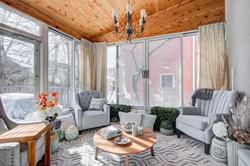 Photo 8: 577 St Clements Avenue in Toronto: Forest Hill North Freehold for sale (Toronto C04)  : MLS®# C4696437