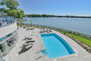 Photo 20: 608 90 Orchard Point Road: Orillia Condo for sale : MLS®# S4767697