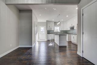 Photo 7: 10357 149 Street in Edmonton: Zone 21 House Half Duplex for sale : MLS®# E4200015