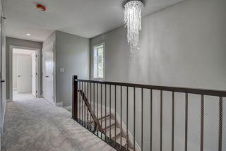 Photo 20: 10357 149 Street in Edmonton: Zone 21 House Half Duplex for sale : MLS®# E4200015