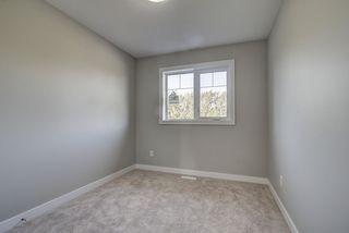 Photo 29: 10357 149 Street in Edmonton: Zone 21 House Half Duplex for sale : MLS®# E4200015