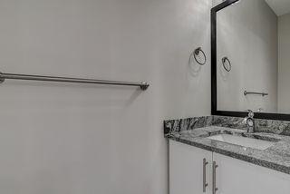 Photo 19: 10357 149 Street in Edmonton: Zone 21 House Half Duplex for sale : MLS®# E4200015