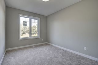 Photo 28: 10357 149 Street in Edmonton: Zone 21 House Half Duplex for sale : MLS®# E4200015