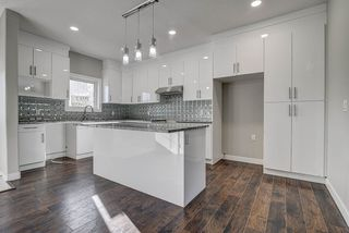 Photo 9: 10357 149 Street in Edmonton: Zone 21 House Half Duplex for sale : MLS®# E4200015