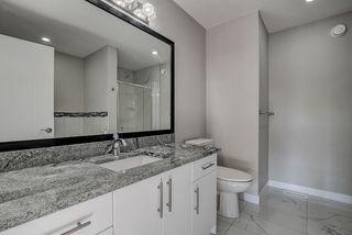 Photo 25: 10357 149 Street in Edmonton: Zone 21 House Half Duplex for sale : MLS®# E4200015