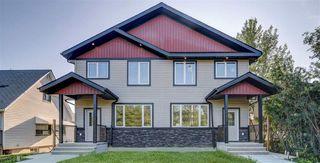 Photo 2: 10357 149 Street in Edmonton: Zone 21 House Half Duplex for sale : MLS®# E4200015