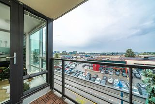 Photo 12: 611 7788 ACKROYD Road in Richmond: Brighouse Condo for sale : MLS®# R2468854