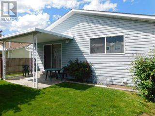 Photo 2: 6 - 980 CEDAR STREET in Okanagan Falls: House for sale : MLS®# 183899