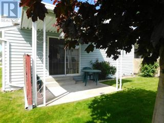 Photo 16: 6 - 980 CEDAR STREET in Okanagan Falls: House for sale : MLS®# 183899