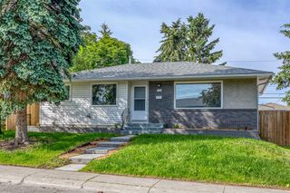 Main Photo: 1111 MOTHERWELL Road NE in Calgary: Mayland Heights Detached for sale : MLS®# A1010350