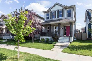 Photo 1:  in Edmonton: Zone 55 House for sale : MLS®# E4208515