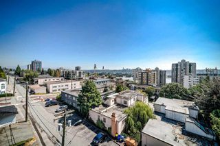 "Photo 20: 615 500 ROYAL Avenue in New Westminster: Downtown NW Condo for sale in ""DOMINION"" : MLS®# R2487348"