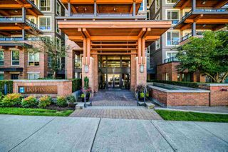 "Photo 2: 615 500 ROYAL Avenue in New Westminster: Downtown NW Condo for sale in ""DOMINION"" : MLS®# R2487348"