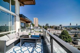 "Photo 17: 615 500 ROYAL Avenue in New Westminster: Downtown NW Condo for sale in ""DOMINION"" : MLS®# R2487348"
