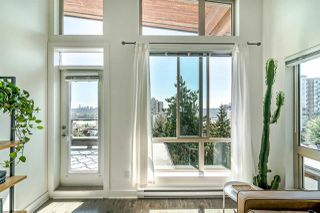 "Photo 16: 615 500 ROYAL Avenue in New Westminster: Downtown NW Condo for sale in ""DOMINION"" : MLS®# R2487348"
