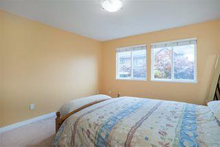 "Photo 16: 27 8717 159 Street in Surrey: Fleetwood Tynehead Townhouse for sale in ""SPRINGFIELD GARDENS"" : MLS®# R2497588"