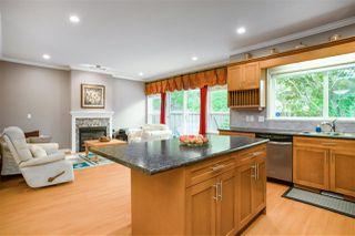 "Photo 7: 27 8717 159 Street in Surrey: Fleetwood Tynehead Townhouse for sale in ""SPRINGFIELD GARDENS"" : MLS®# R2497588"
