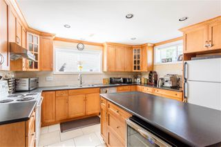 Photo 8: 1730 CLIFF Avenue in Burnaby: Sperling-Duthie House for sale (Burnaby North)  : MLS®# R2497777